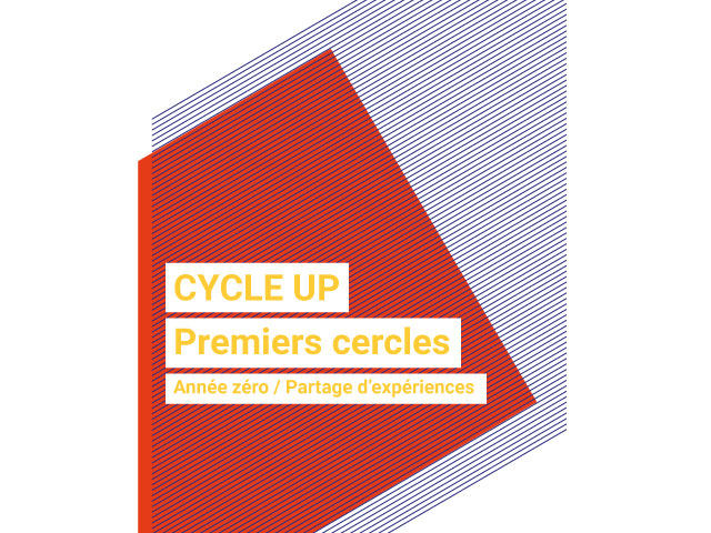 Premiers cercles Cycle-up