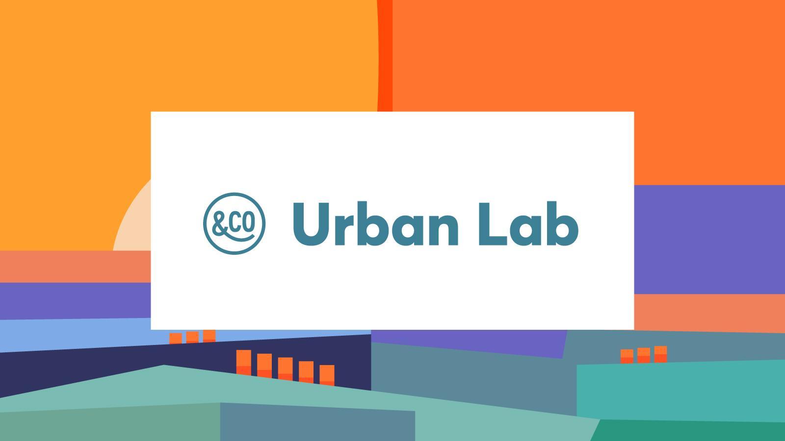 logo Urban Lab