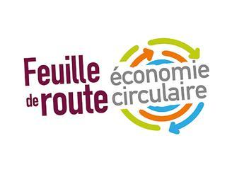 logo Feuille de route économie circulaire