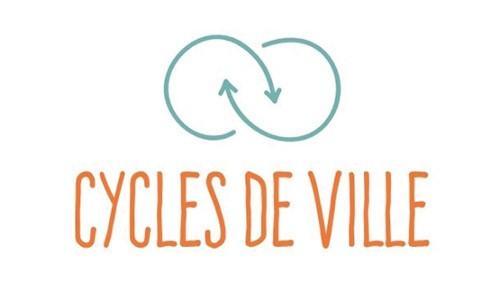 logo CYCLES DE VILLE
