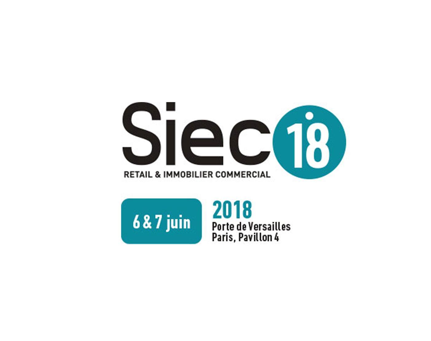 logo du salon du SIEC