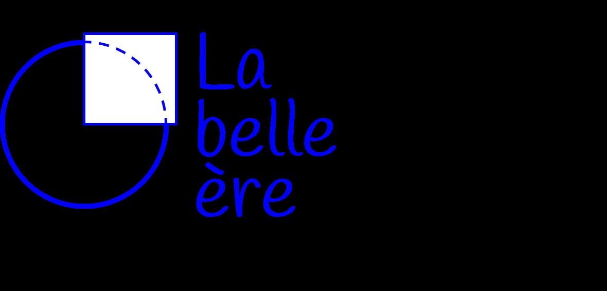Logo partenaire - La belle ère